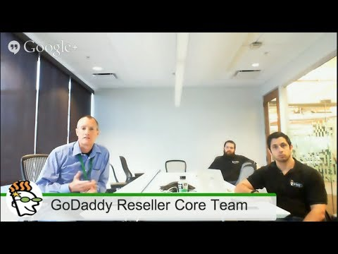 Introduction to cPanel for GoDaddy Resellers