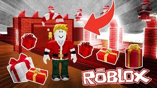 A MILLION OF GIFT!! CHRISTMAS TYCOON ROBLOX 💙💚💛 BE BE MILO VITA AND ADRI 😍 AMIWITOS