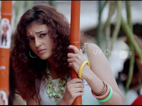 Run Raja Run Songs - Bujjima Song / Anaga Anaganaga Song ᴴᴰ - Sharwanand, Seerat Kapoor