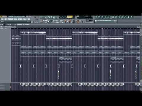 Cristal de Luna - Xenon (Instrumental)