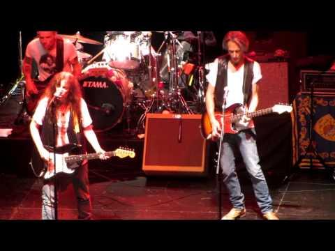 Patti Smith - Rock and Roll NIgger