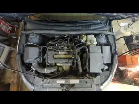 Chevy Cruze P0171 Engine Code, Idle Issue, Valve Cover ...