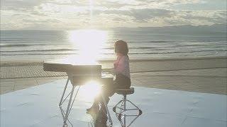 奥華子 シングル「冬花火」 2014年1月22日発売 2年ぶりとなる奥華子のシ...