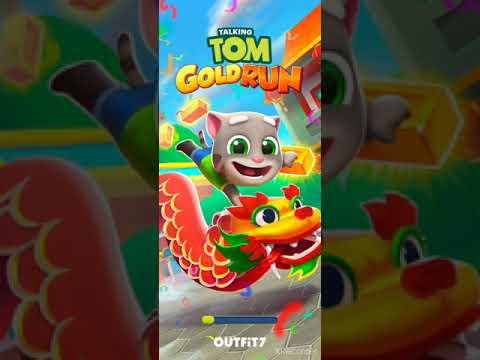 hack game tom gold run - Hướng dẫn hack talking tom gold run