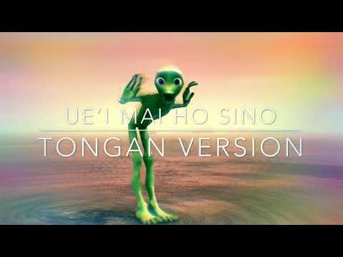 TONGAN NEW SONG [UE'I MAI HO SINO] 2018