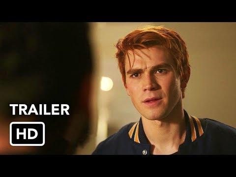 "Riverdale 2x10 Trailer ""The Blackboard Jungle"" (HD) Season 2 Episode 10 Trailer"