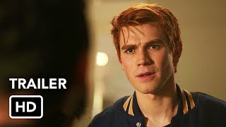 Riverdale 2x10 Trailer