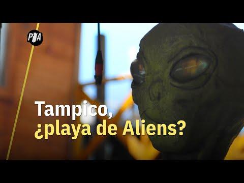Ovnis de Tampico, ¿por qué en Tamaulipas creen en extraterrestres?