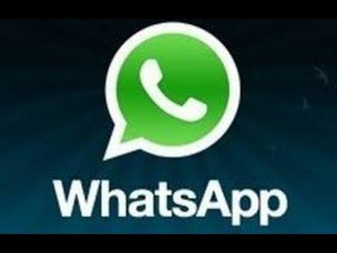 Whatsapp Ficken