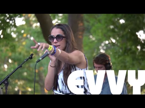 """EVVY """"Tidal Wave"""" 