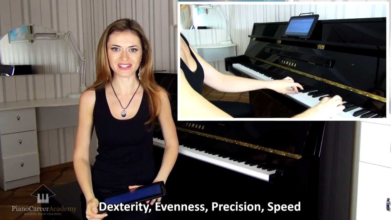 How to practice piano scales and arpeggios the art behind the how to practice piano scales and arpeggios the art behind the exercise episode 1 benefits youtube hexwebz Images