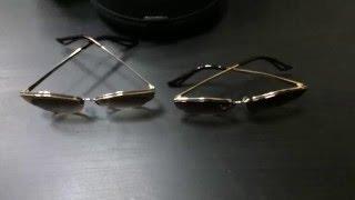 Видео обзор женских очков Dior от sumo4ki.ru
