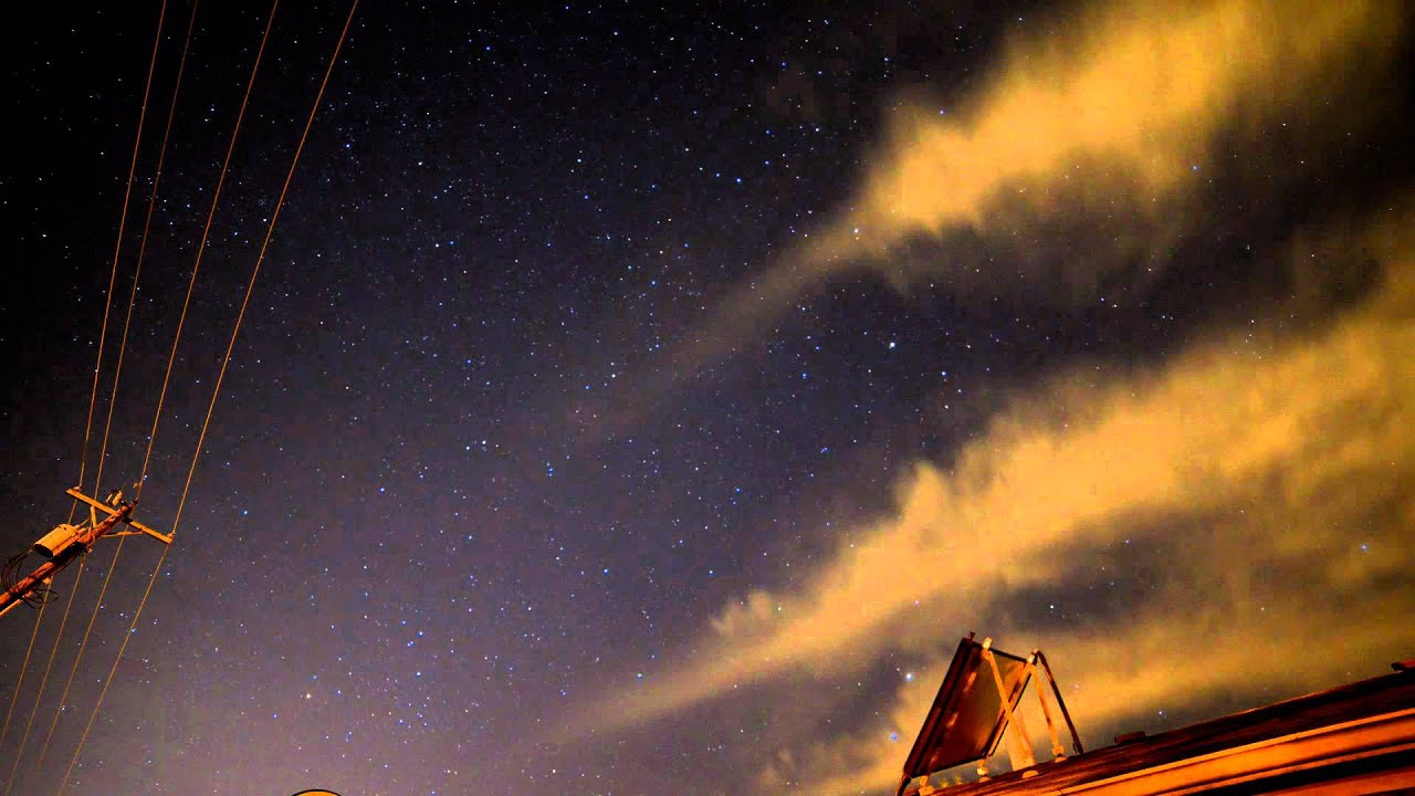 Nikon D800 Rokinon 14mm f/2 8 Time Lapse Night Sky