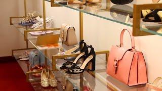 Реклама обувного магазина Garda(, 2017-04-01T13:57:50.000Z)