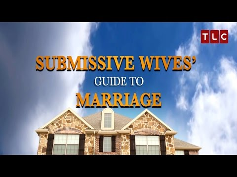 """Wives, Submit to Your Husbands"" 