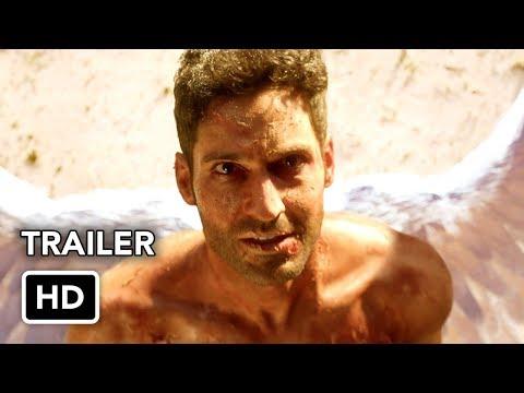 Lucifer Season 3 Comic-Con Trailer (HD)