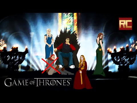 Игра престолов (5 сезон) — Спецэффекты #2 (2015)