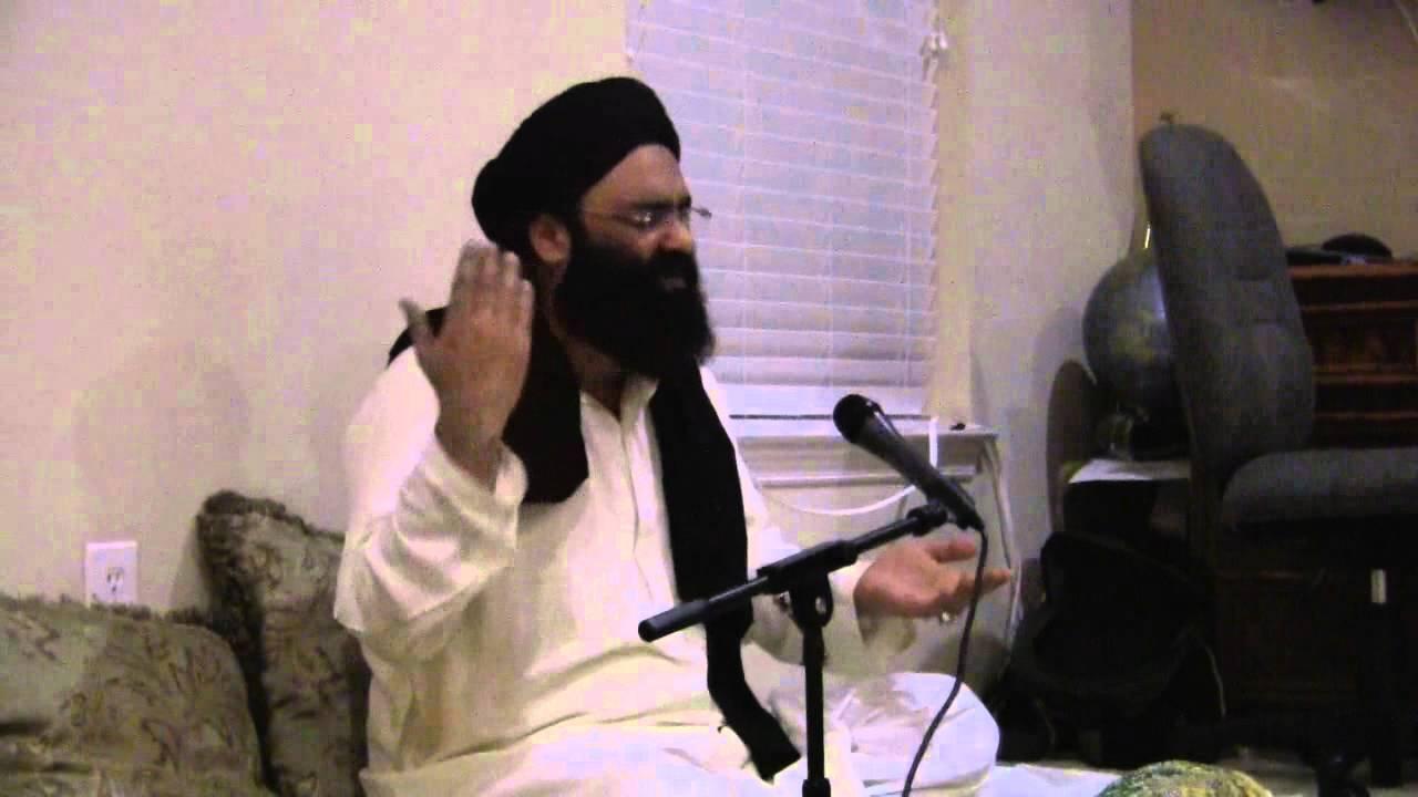 HAZRAT ALI MOLA ALI MUSHKIL KUSHA - YouTube