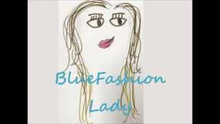 Lil Fashion Drawing / BlueFashionLady Thumbnail
