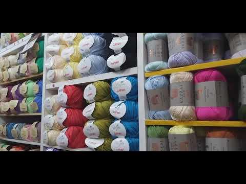 GÖRENLER MAĞAZADAN ALDIM SANIYOR 😉 🤭 SEN DE YAPABİLİRSİN ❗❗ 🤭TEK PARÇA 😉😉 #örgü#crochet#DIY
