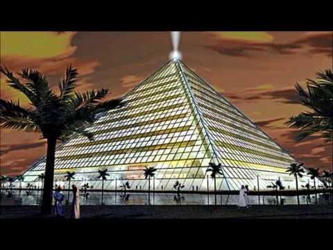 EL INCREÍBLE FUTURO DE DUBAI