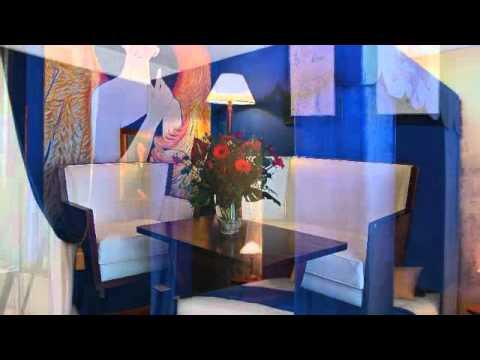 Hôtel & Spa LE DOGE --- Relais & Châteaux ---- Casablanca - (Suites et Chambres)