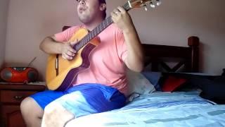 Eterno amor - los manseros santiagueños - cover