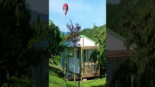 Camping l'Oasis - Eclassan - France
