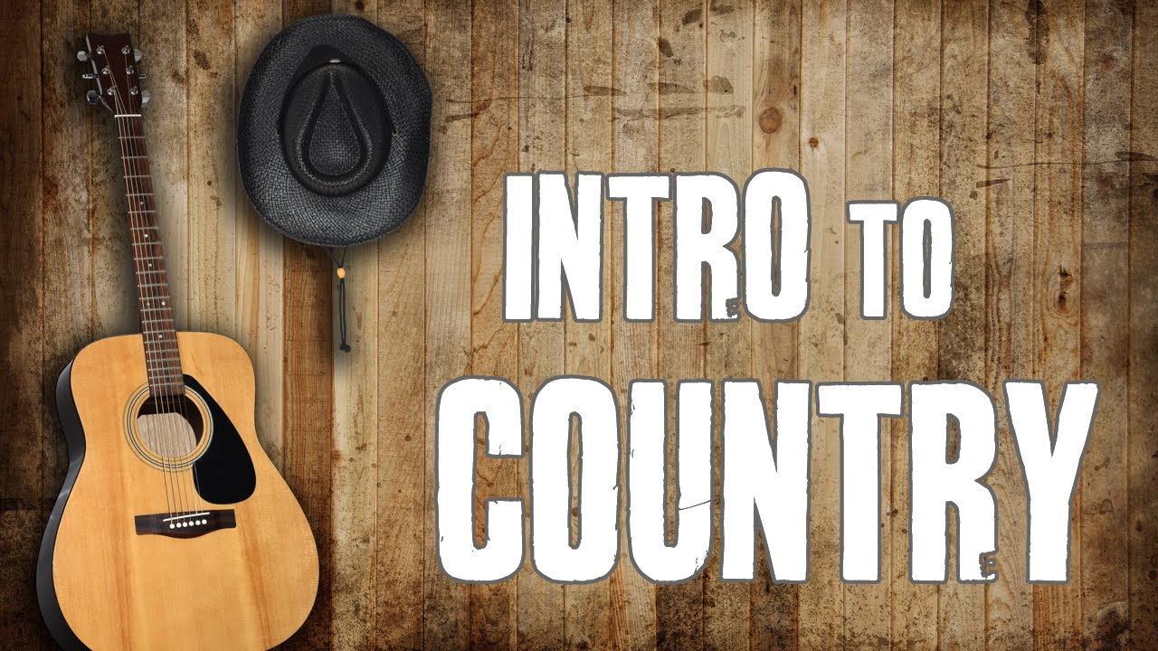 your very first guitar chords - beginner country guitar lesson