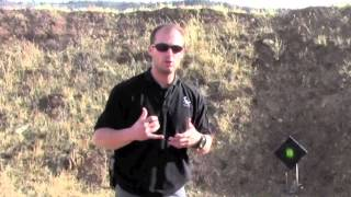 Fundamentals of Marksmanship - Breath Control