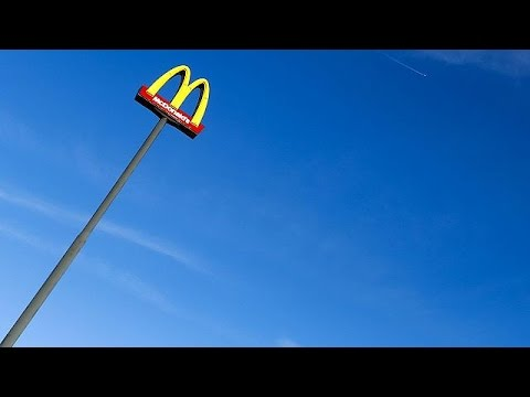 EU opens McDonald's tax probe