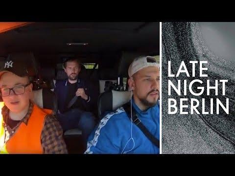 Business mit den Ost Boys | Teil 2 | Late Night Berlin | ProSieben
