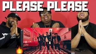 Cardi B & Bruno Mars - Please Me (Official Video) - REACTION!!