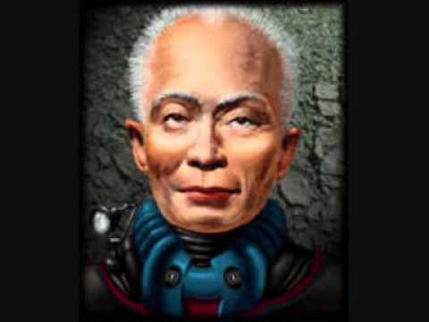 Sid Meier's Alpha Centauri- Sheng-ji Yang Quotes
