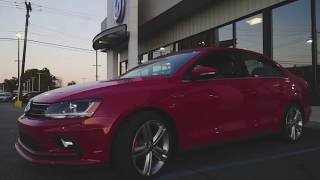 Car Dealership Joe Holland has your future Volkswagen Jetta GLI!!!!