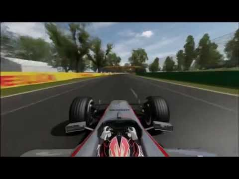 PS3 F1 2006 All Teams Onboard