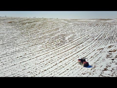 Two Frozen Farmboys - Outlining Fields