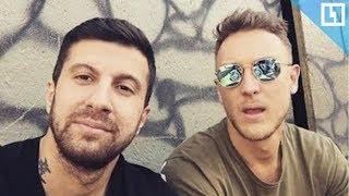 T Killah и Амиран Сардаров выступают на Курской