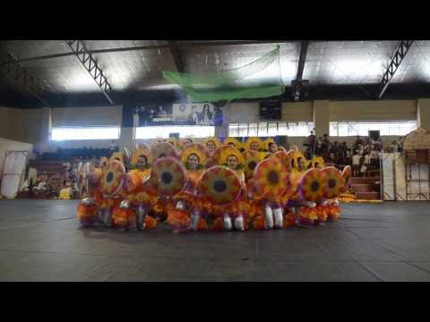 Panagbenga Festival - Salesblitz Competition 2014