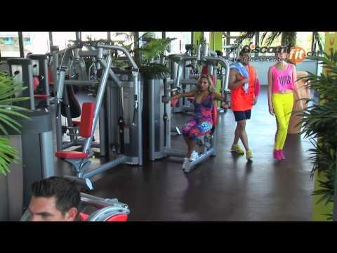 fitnesscenter discountfit pratteln basel