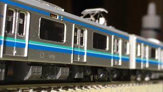 【鉄道模型】Nゲージ TOMIXりんかい線70-000形