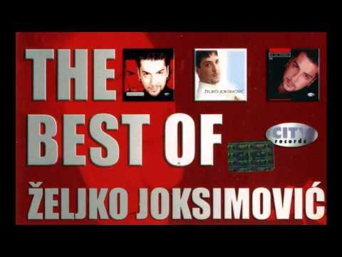 Zeljko Joksimovic - Zaboravljas - (Audio 2003) HD