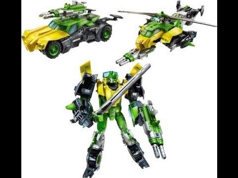 Springer - Transformers Generations (2013)