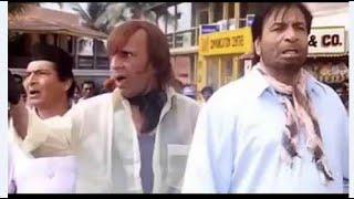 akhiyo se goli maare comedy scene..#govinda