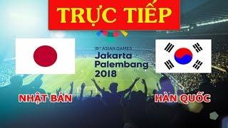 Trực tiếp Hàn Quốc vs Nhật Bản: Link xem trực tiếp cho người hâm mộ - News Tube