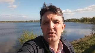 видео база отдыха на рузском водохранилище