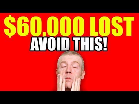 A Title Company Cost Me $60,000???