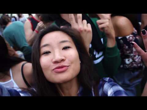 LOVE LONG BEACH MUSIC FESTIVAL | JEANNIE ELISE MAI VLOG