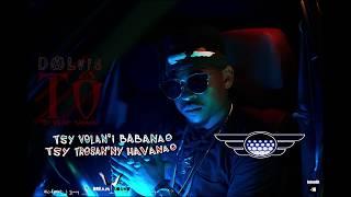 Dalvis   TÔ (tsy Volan'i Babanao) Lyrics 2018
