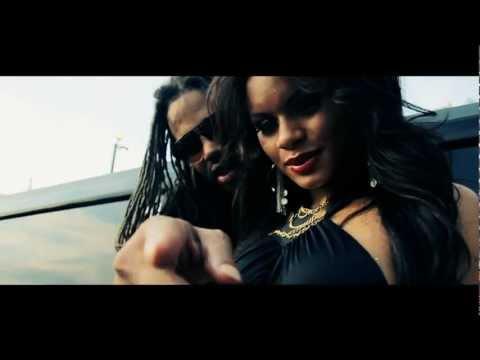 Kia Shine (Feat. Gemini Twins) - Block My Shine